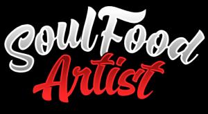 Soul Food Artist Logo